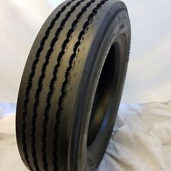 4 Tires 265/70 R19.5 New Road Crew Ra200 All Positions 18 Ply 26570195