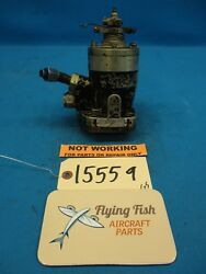 Woodward Aircraft Propeller Prop Control Governor Core Pn A210390 15559