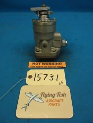 Woodward Aircraft Propeller Prop Control Governor Core Model 210444 15731