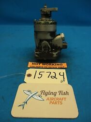 Woodward Aircraft Propeller Prop Control Governor Core Type 210433 H 15724