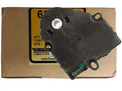 Replacement HVAC AC Heater Air Vent Flap OEM Blend Door Actuator for GM 89018365