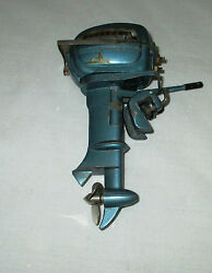 k o japan evinrude big twin toy outboard