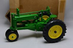 Ertl 1/16 John Deere Toy Tractor Prototype Rare And Only 1 On Ebay