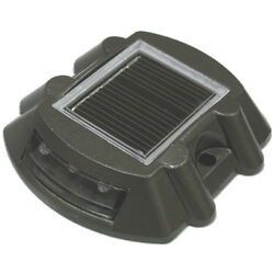 Led Starlite Solar Dock Light - Auto On At Dusk And Off At Dawn