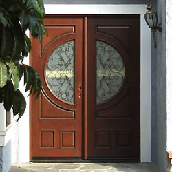 Stunning, Hand Crafted, Solid Wood Doors fby Monarch Custom Doors 72