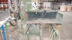 Ando Ta500 21 Commercial Band Saw With Automated Feed Table