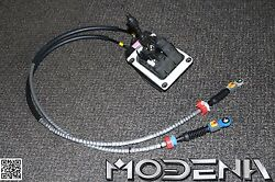 Switch Actuator Gear Cables Gearbox Control Cable Maserati 4200 198242 194726