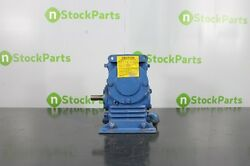 Cone Drive Hu20-c1 Nsnb - Right Angle Gear Reducer