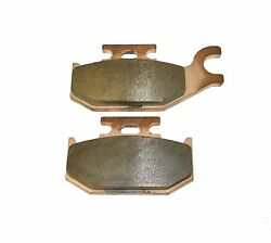 Can-am / Yamaha 330-1000 Front And Rear Brake Pads 705600014 5gh-w0046-00-00