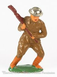 barclay manoil soldier lead dime store