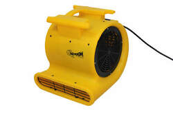 Zoom Centrifugal Floor Dryer 1.0 Hp Commercial Quality Floor Dryer Air Mover