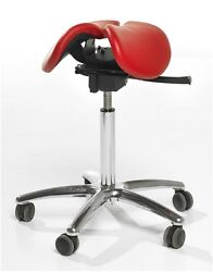 Salli Strong Saddle Seat For Tall Or Large Sizes