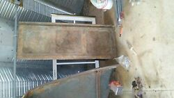 1946 Pick Up Truck New Parts As Well As Original Parts. Great Way To Be Restored