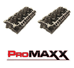 New Promaxx Replacement 20mm Cylinder Head Set For 2006-2007 Ford 6.0l Diesel