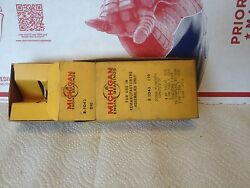 Dodge Plymouth Main Bearings Partial Set -.010. See Note On Box. Item 7922