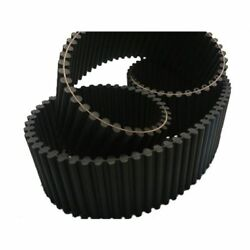 Dandd Powerdrive D6496-14m-115 Double Sided Timing Belt