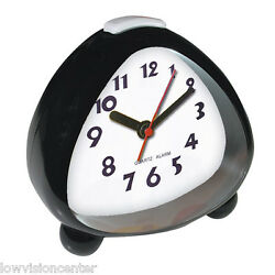 Analog One Button Talking Loud Clock Low Vision Blind User