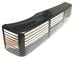 1987-93 Asc Mclaren 5.0 Taillight Cover Driver's Side Fits Lx Style Lights