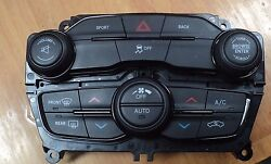 2015 15 Dodge Challenger Climate Control Temperature AC Heater Switch 68184926AB