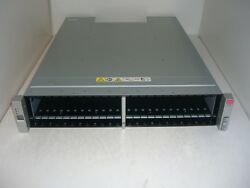 Sun/oracle 7094278de3-24p 24x2.5 Disk Shelf Chassis Manufacturing Assembly