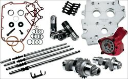Feuling Race Series 594 Gear Drive Cam Complete Camchest Kit Harley TC 07-16