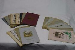 20 Antique The Gold And Blue Mormon Lds University Magazines Collection 1902-04