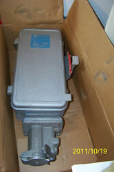 New Cooper Crouse Hinds Wsr6351 Pin And Sleeve Recp With Disconnect Switch