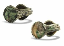 180s Men's Army Camouflage Adjustable Behind-the-head Ear Warmers Ear Muffs New