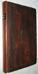 Samuel Johnson Prayers And Meditations From His Manuscripts 1785 Second Edition