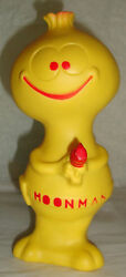 Hungerford Bullwinkle Show Moonman Vinyl Figure Toy Jay Ward Figure In The House
