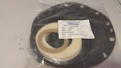 Hersey 63450 Total Rubber Repair Kit For 4 6cm W/ Cast Iron Body
