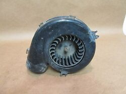 Ferrari 308 - RH Electric Fan  AC  Heater  Motor  -  # 60658600