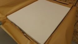 25 Sheets Gray Card Stock 26x40 Deckle Edge 65 Cards/stamping/drawing Paper