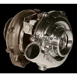 Garrett Powermax Turbo Charger For 2004 - 2007 Only Ford Powerstroke 6.0l 6.0