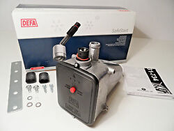 Universal NEW! DEFA 411733 Engine Heater Element with 40C THERMOSTAT 1500W 220V