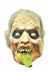 Frightmare Full Over The Head Latex Zombie Mask Halloween Distortions