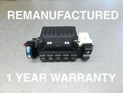 R107 380SL 82-85 AC HEATER CLIMATE CONTROL -  REMANUFACTURED