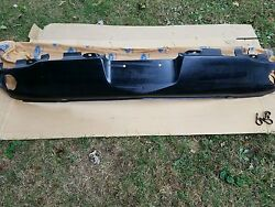 Nos Ford 1965 66 Mustang Front Valance Shelby Convertible