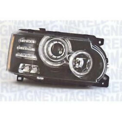 Bi Xenon right side Headlight with controller FOR Land Rover L322 from 2010-
