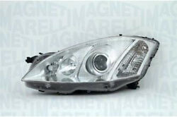 AFS Xenon LEFT side DRIVERS Headlights FOR Mercedes S class W221 from 2006-