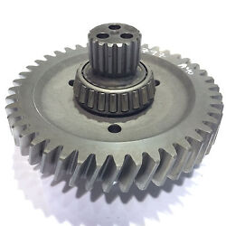 Volvo 11036797 Used Gear For Drop Box A40 A40d