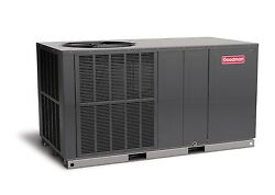 5 Ton Goodman 14 Seer R410a Air Conditioner Packaged Unit Gpc14 Series