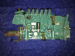 Injection Pump For Volvo Tamd 71a