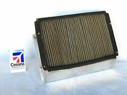 Cessna Air Filter - 0750038-4 Dry Air Cleaner P10-6150 - Aircraft - Vintage Part