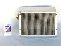 Cessna Duralife Filter 0750038-4 Dry Air Cleaner P10-6150 Aircraft Vintage Part