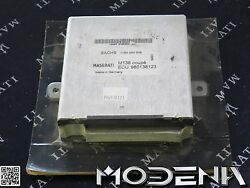 Control Unit Chassis Skyhook Sports Chassis Ecu Control Computer Maserati Coupe