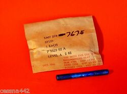 Lycoming / Continental Aircraft Engine Head Exhaust Stud 3/8 5307 219 7675