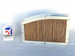 Cessna Air Filter - 1250704-4 Aircraft Dry Air Cleaner Vintage Ama Usa Part