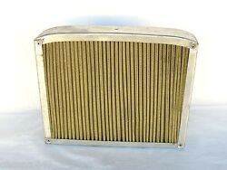 Air Maze New Charge Air Filter 121794 P-11a Mil-f-7194 Aircraft Vintage Part