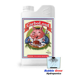 Advanced Nutrients Carbo Load 1l Hydroponic Flower Carbohydrate Boost Carboload